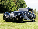 Images of Delahaye 135 Competition Court Coupe by Figoni & Falaschi 193