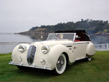 Images of Delahaye 135