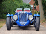 Photos of Delahaye 135 Coupe des Alpes 1935