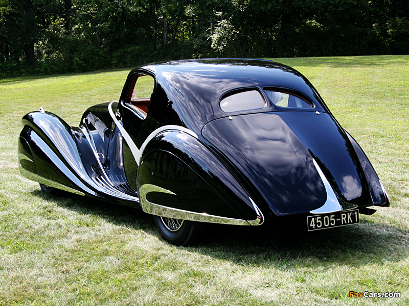Photos of Delahaye 135 Competition Court Coupe by Figoni & Falaschi 193 (800 x 600)