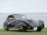 Pictures of Delahaye 135 Competition Court Coupe by Figoni & Falaschi 193