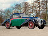 Pictures of Delahaye 135 M Coupe by Chapron 1937