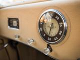 Pictures of Delahaye 135 M Cabriolet par Portout 1949–50
