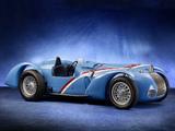 Delahaye 145 Grand Prix 1937 photos
