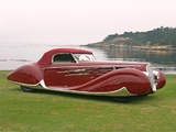 Images of Delahaye 165 Cabriolet by Figoni & Falaschi 1938–