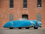 Delahaye 175S Roadster by Saoutchik 1949 photos