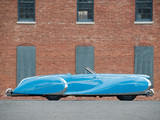 Delahaye 175S Roadster by Saoutchik 1949 pictures