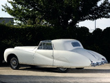 Photos of Delahaye 175S Coupe DeVille Aerodynamic by Figoni & Falaschi