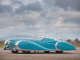 Photos of Delahaye 175S Roadster by Saoutchik 1949