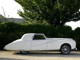 Delahaye 175S Coupe DeVille Aerodynamic by Figoni & Falaschi wallpapers