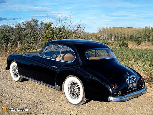 Delahaye 235 Coupe by Figoni 1953 photos (640 x 480)