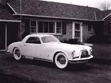 DeSoto Adventurer Concept Car 1954 images