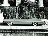 DeSoto Ghia Adventurer II Concept Car 1955 wallpapers