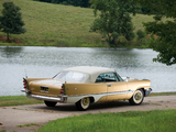 DeSoto Adventurer Convertible 1957 pictures