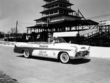 Images of DeSoto Adventurer Convertible Indy 500 Pace Car 1956