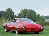 Pictures of DeSoto Ghia Adventurer II Concept Car 1955