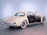 DeSoto Adventurer Concept Car 1954 wallpapers