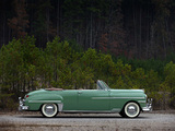Pictures of DeSoto Custom Convertible Coupe 1949