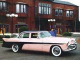 Images of DeSoto Firedome 4-door Sedan 1956