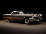 DeSoto Fireflite 2-door Hardtop 1957 pictures