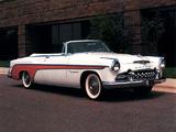 Photos of DeSoto Fireflite Convertible 1955