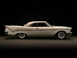 DeSoto Firesweep 2-door Hardtop 1959 wallpapers