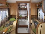 Dethleffs Globebus T 2006 pictures