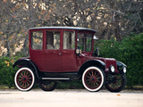 Detroit Electric Brougham 1918 pictures