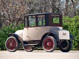 Detroit Electric Model 82 1920 pictures