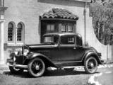 DeVaux 80 Standard Coupe 1931–32 images