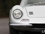 Dino 206 GT 1968–69 photos