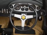 Dino 246 GTS con lopzine