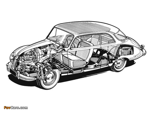 Images of DKW 3=6 Sonderklasse Coupé (F93) 1955–59 (640 x 480)