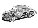 Images of DKW 3=6 Sonderklasse Coupé (F93) 1955–59