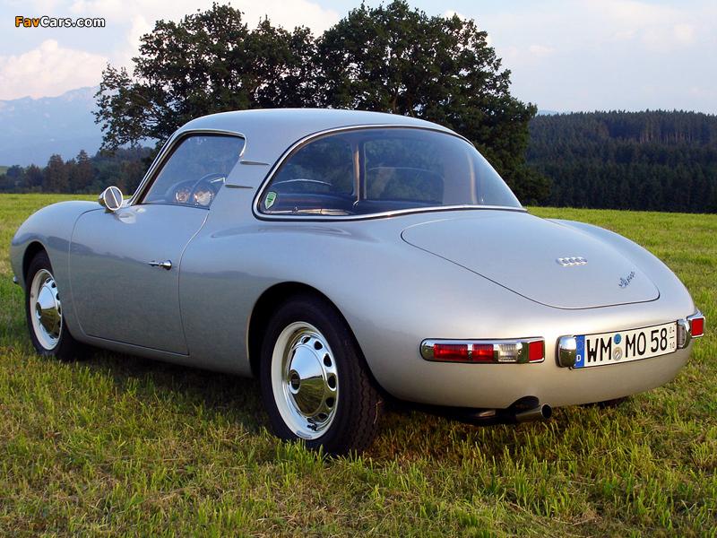 Images of DKW 3=6 Monza 1956–58 (800 x 600)