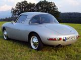 Images of DKW 3=6 Monza 1956–58