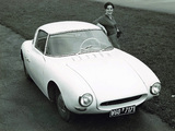 Photos of DKW 3=6 Monza 1956–58