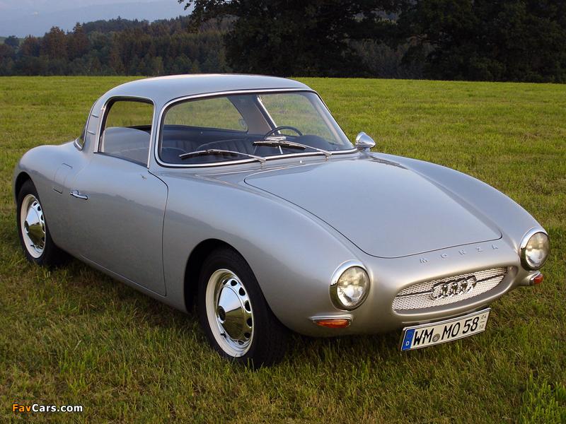 Pictures of DKW 3=6 Monza 1956–58 (800 x 600)
