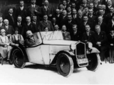 Pictures of DKW F1 Roadster 1931–32