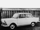 DKW F12 1963–65 pictures