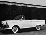 Pictures of DKW F12 Roadster 1964–65