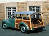 DKW F89 Universal 1953–54 pictures