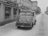 DKW Schnellaster Kasten (F89L) 1949–52 pictures