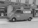 Images of DKW Schnellaster Kasten (F89L) 1949–52