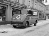 Photos of DKW Schnellaster Kasten (F89L) 1949–52