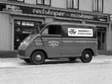Pictures of DKW Schnellaster Kasten (F89L) 1949–52