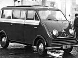 DKW Schnellaster Bus (F89L) 1952–54 wallpapers