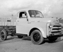 Photos of Dodge 2-26 AD Chassis Cab 1955–58