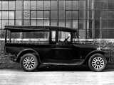 Dodge ¾-Ton Screenside 1927 photos