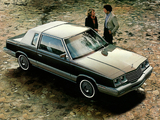 Photos of Dodge 400 Coupe 1982–83
